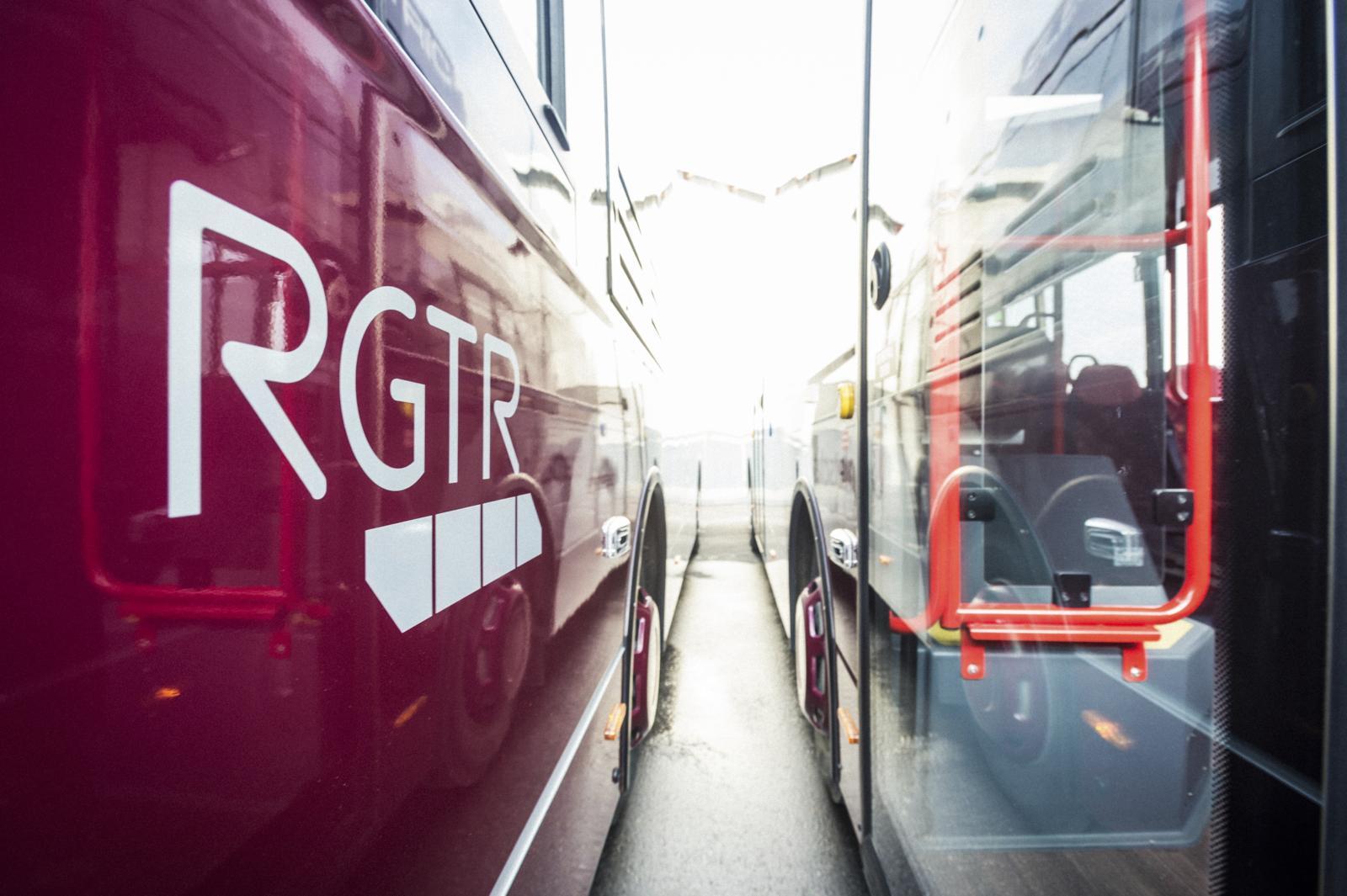 La prochaine ligne RGTR à être concernée sera la 290 entre Mersch et Luxembourg. Mais uniquement avec les véhicules de Voyages Ecker, société qui appartient au groupe Emile Weber. (Photo: Mike Zenari)