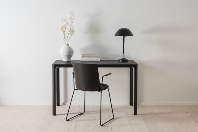 Geckeler-Michels: Acme Chair Fredericia, 2016