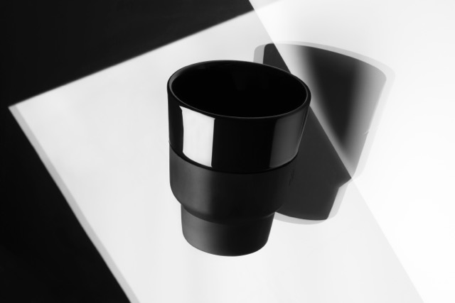 Geckeler-Michels: Touch Nespresso, 2015 (Photo: Haw Lin Services)