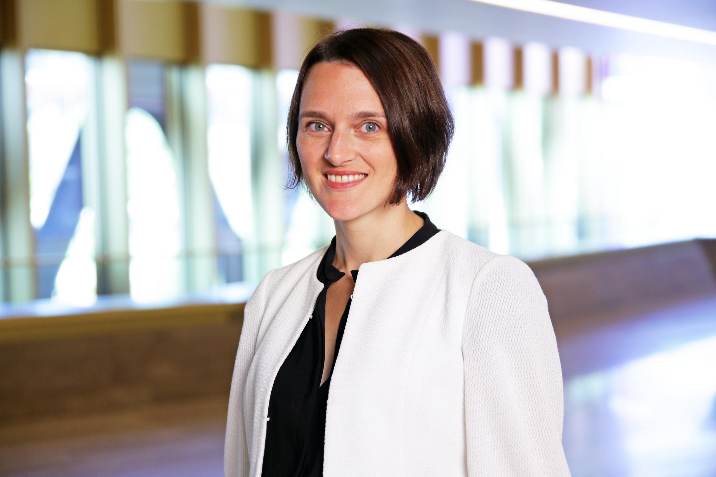 Sophie Boulanger, Partner.