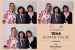 Caroline Lamboley (Lamboley Executive search), Sophie Pierino (RJ Gaito Law Firm) et Fabienne Perusini (Agence de relooking Armonia)