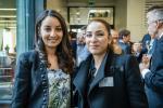 Fatima Chaouche (Université de Luxembourg) et Ines Annioui-Schildknecht (Maples and Calder)