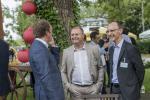 Atoz Backyard Party 2018