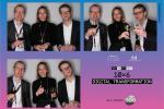 Jean-Luc Dourson (Bionext Lab), Emilie Urbany (AIMI) et Ronan Vander Elst (Deloitte)