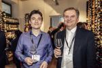 Bruno Robert (Advitek) et Massimo Del Medico (NDM Architectura)