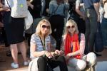 Journée luxembourgeoise au Festival de Cannes.
