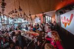 Welcome drink pour les 30 ans de Leaseplan