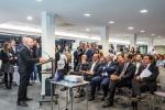 Inauguration de l'incubateur de l'Université du Luxembourg