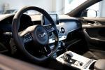 Soirée de lancement de la nouvelle Kia Stinger