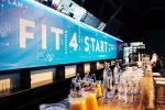 Fit4Start Graduation Day pour la promotion automne 2017 et l'annonce des participants de l'édition de printemps 2018