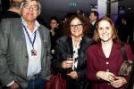 Jean-Pierre Thilges, Claude Wolf, Mariette Thilges