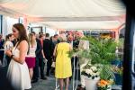Inauguration des locaux ING