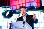 Nicolas Mackel (Luxembourg for Finance)