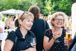 Artists' Party au Mudam - 09.07.2018