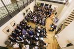 Lancement de la revue luxembourgeoise de droit public
