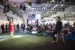 L'événement Arch Summit a rassemblé des start-up et des sociétés internationales pendant deux jours à Luxexpo The Box
