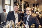 Bogdan Banice (Banice Architects) et Gilles Hempel (Agence Immobilière Sociale)