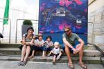 Le festival Siren's Call s'est déroulé dans les rues de Luxembourg-ville