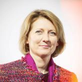 Danielle Goedert, head of private banking Luxembourg à la Banque de Luxembourg.