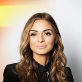 Sarah Gallo, training & account manager chez Elgon.