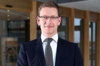 Olivier Carré, PwC Luxembourg