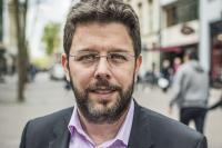 Nicolas Henckes, directeur de la Confédération luxembourgeoise du commerce (CLC)