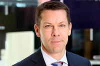 Steven Libby, Asset & Wealth Management Leader chez PwC Luxembourg