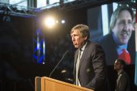 François Bausch, ministre du Développement durable, s'attend à une année 2018 difficile.