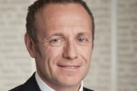 Laurent Probst, associé de PwC's Accelerator.