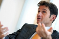 Guy Wagner, chief investment officer de la Banque de Luxembourg