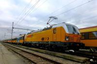 Alpha trains