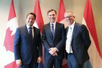 Ministère des Finances du Canada Bettel