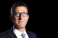 Georges Wolff, country manager à NN Investment Partners