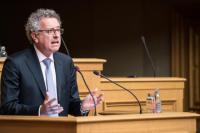 Pierre Gramegna à la réunion ministérielle de l'OCDE et signature de l'instrument multilatéral Beps.