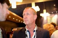 Laurent Saeul, CEO de Minusines SA et nouveau président de l'asbl Ecotrel