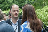 Robert Glaesener, CEO de Talkwalker.