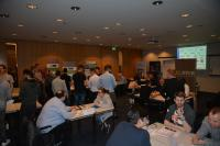 Speed Dating Cluster