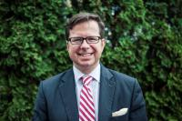 Thibault de Barsy, CEO de Keytrade Bank Luxembourg