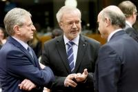 Le plan Juncker devrait progressivement être en place d'ici l'été.