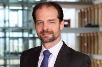 Cyrille Foillard, managing director du PwC's Accelerator