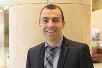 Antonio Gentile, senior portfolio manager au sein de KBL European Private Bankers