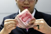 Le renminbi s'est rapidement imposé comme une des monnaies les plus utilisées pour les transactions internationales.