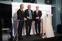 Gramegna Andbank Luxembourg
