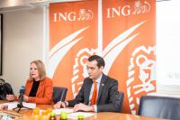 ING Luxembourg Colette Dierick Philippe Gobin