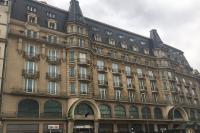 Accor Hotel Alfa