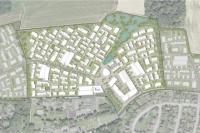 À Olm, la SNHBM envisage de construire plus de 800 logements.