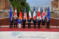 G7 en Sicile