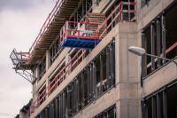 «L'Administration des bâtiments publics est en train de pousser les prestataires privés à utiliser le BIM de façon systématique», rappelle Roby Eischen (Goblet Lavandier & Associés).