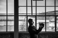 Les inspirateurs d'Adrien Wira viennent de différentes disciplines.