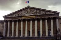 Assemblée nationale en France